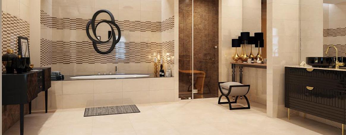 Jonico Wall Tiles Crema Marfil Floor